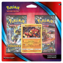 Boite de Duopack Pokémon Tonnerre Perdu - Mouscoto