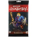 Pack de Cartes Seraphon - Warcry - Warhammer Age of Sigmar