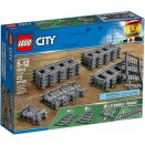 Pack de rails LEGO® City 60205
