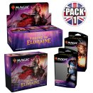 Throne of Eldraine Pack #1 EN
