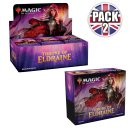 Throne of Eldraine Pack #2 EN