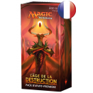 Hour of Devastation Prerelease Pack FR