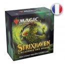 Boite de Pack d'AP Flestrefleur Strixhaven : l'Académie des Mages - Magic FR