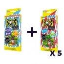 Boite de Pack POG Série 1 - Starter + 5 Boosters