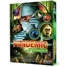 Pandemic - Extension Etat d'Urgence