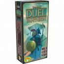 7 Wonders Duel - Extension Pantheon