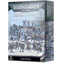 Patrouille Space Wolves 53-37 - Warhammer 40000