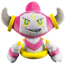 Plush Pokemon Hoopa confined
