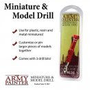Miniature & Model Drill - Army Painter
