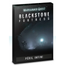 Péril Infini - Extension Warhammer Quest: Blackstone Fortress