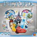 Pictopia le Grand Quizz Disney Illustré pas cher