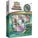 Marshadow Pin Collection Box - Sun and Moon Shining Legends