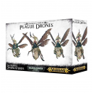 Plague Drones - W40K & Age of Sigmar Chaos Daemons of Nurgle
