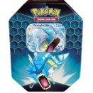 Boite de Pokébox Pokémon Destinées Occultes - Léviator GX