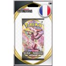Sword and Shield: Rebel Clash Blister Booster Pack Pokémon FR