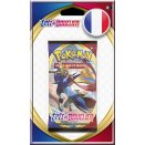 Blister Booster Pack Sword and Shield Pokémon FR