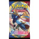Pokémon Booster pack Sword and Shield FR