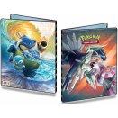 Boite de Pokémon - Portfolio A4 - Soleil et Lune : Éclipse Cosmique