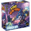 King of New York - Extension Power Up