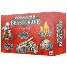 Boite de Primal Lair - Warhammer Underworlds : Beastgrave
