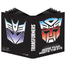 Pro-Binder Transformers Shields