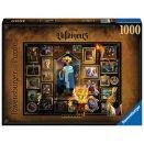 Boite de Prince Jean - Puzzle 1000 pièces Disney Villainous