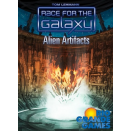 Artefacts Aliens - Extension Race for the Galaxy