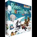 Boite de Race to the North Pole