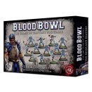 Reikland Reavers : Extension Blood Bowl