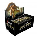 Boîte de 24 boosters Relic Tokens Relentless Collection MTG - Ultra Pro EN