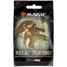 Booster Relic Tokens Relentless Collection MTG - Ultra Pro EN