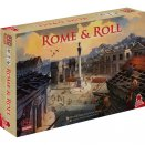 Rome & Roll