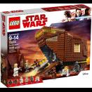 Sandcrawler™ LEGO® Star Wars™ 75220 pas cher