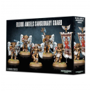 Sanguinary Guard - W40K : Adeptus Astartes Blood Angels