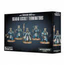 Scarab Occult Terminators - Warhammer 40000 Thousand Sons