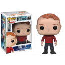 Boite de Figurine Funko Pop! Scotty - Star Trek : Sans Limites - 352