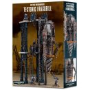 Sector Mechanicus : Tectonic Fragdrill - Warhammer 40000