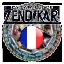 Boite de Collection complète Bataille de Zendikar VF