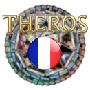 Collection complète Theros VF pas cher