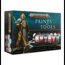 Boite de Set de peinture et d'outils - Warhammer Age of Sigmar