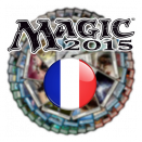 Boite de Collection sans mythique Magic 2015 VF