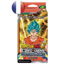 Spécial Pack Dragon Ball Série 1 Galactic Battle VF