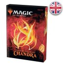 Signature Spellbook: Chandra - Magic EN