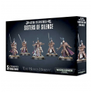 Sisters of Silence - W40K Astra Telepathica Horus Heresy