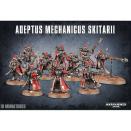 Skitarii Rangers ou Vanguard - W40K Adeptus Mechanicus pas cher