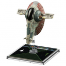 Slave 1 - Star Wars X-Wing