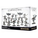 Slaves to Darkness : Corvus Cabal - Warhammer Age of Sigmar