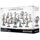 Slaves to Darkness : Cypher Lords - Warhammer Age of Sigmar