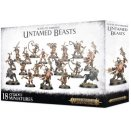 Slaves to Darkness : Untamed Beasts - Warhammer Age of Sigmar