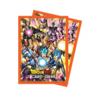 65 Sleeves Dragon Ball Super All Stars